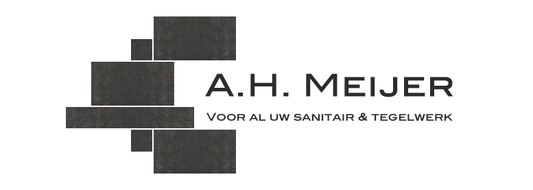 A.H. Meijer - Voor al uw sanitair & tegelwerk